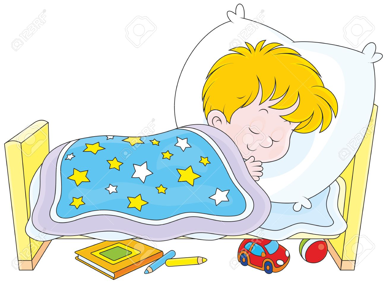 Kids sleeping clipart graphic black and white download Sleeping kid clipart 4 » Clipart Station graphic black and white download