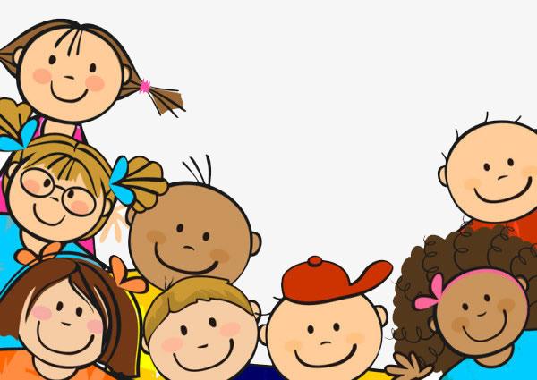 Clipart kid smile image library stock children clipart - Honey & Denim image library stock