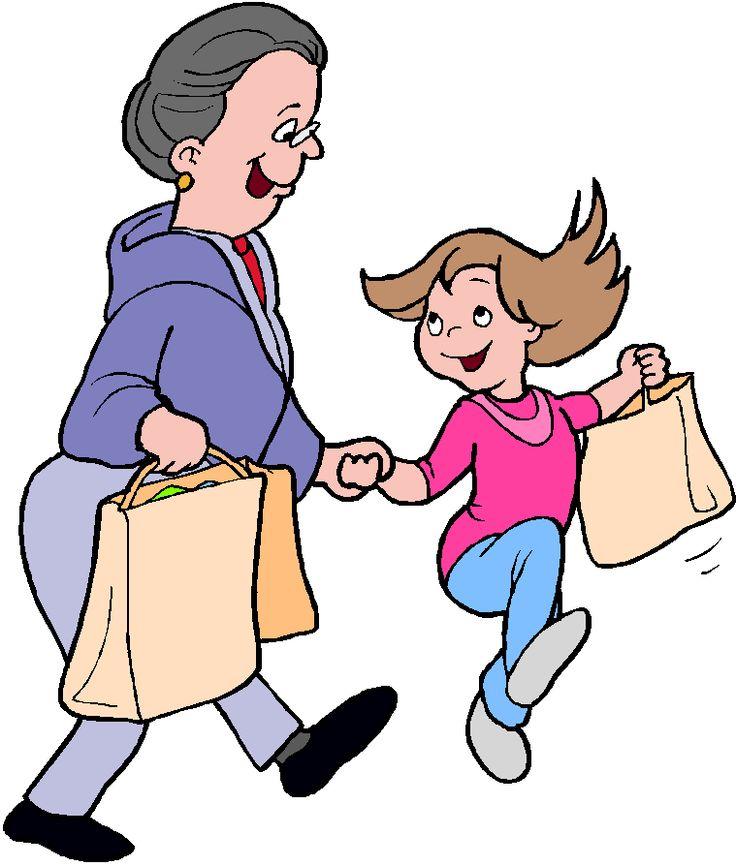Clipart kid visiting grandma clip library download Grandma Clip Art & Look At Clip Art Images - ClipartLook clip library download