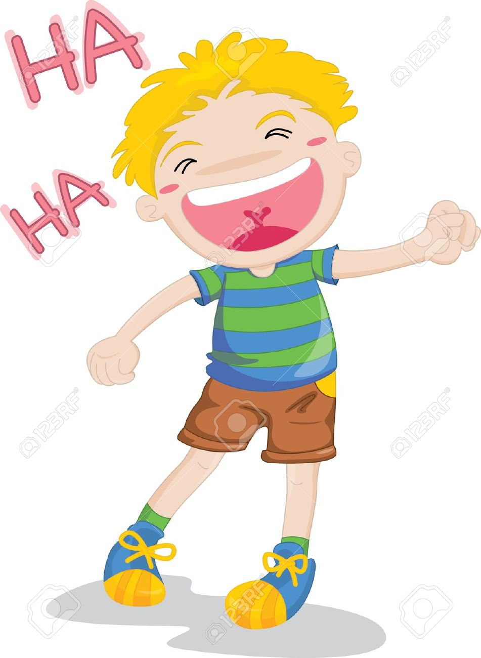 Clipart kids laughing clip art transparent download Clipart kids laughing - ClipartFest clip art transparent download