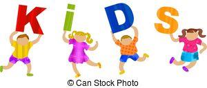 Clipart kids letters png free download Letter letters kid kids child children boy girl alphabet Clip Art ... png free download