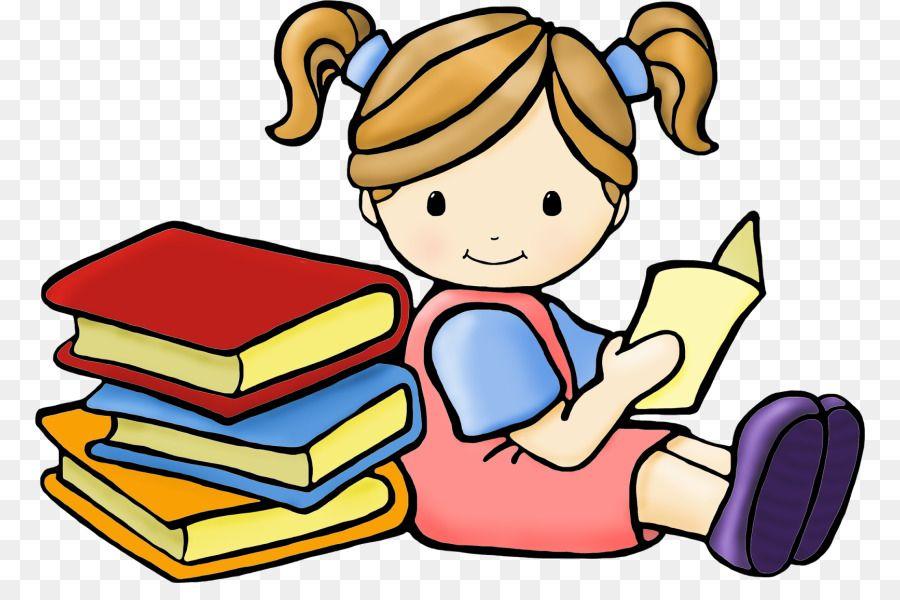 Clipart kids reading book image freeuse Child Reading Free content Clip art - Reading Books Cliparts | איורי ... image freeuse
