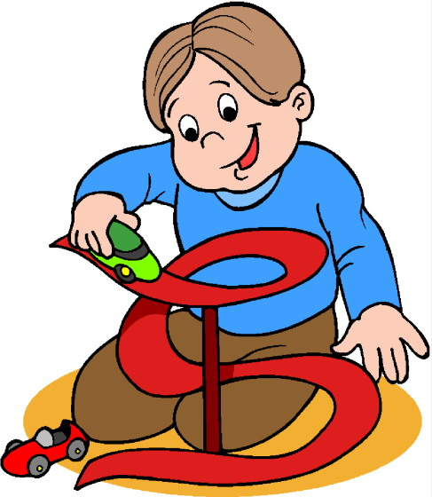 Clipart kids with blocks clip art transparent download Clipart playing - ClipartFest clip art transparent download