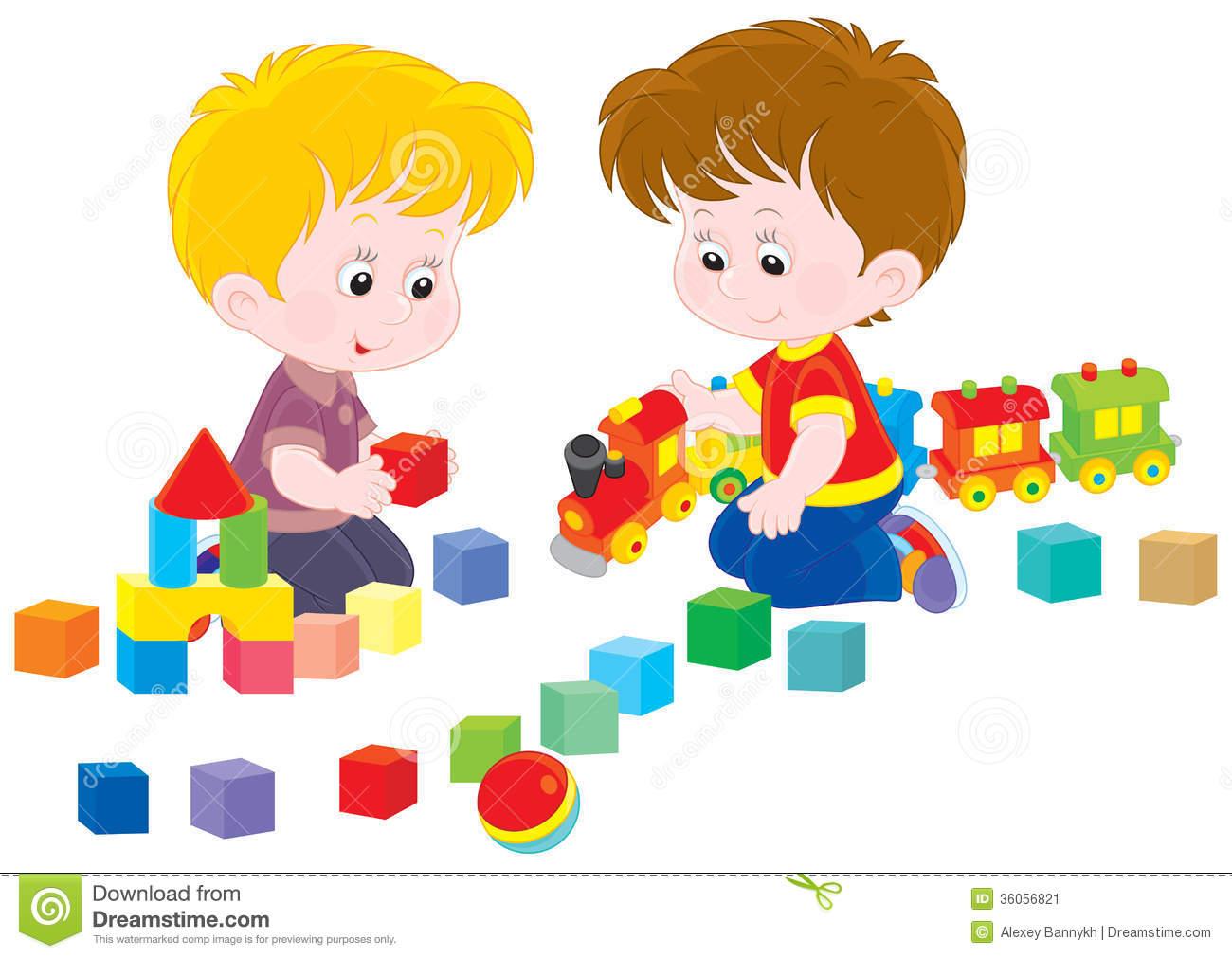 Clipart kids with blocks svg download Kids play clipart - ClipartFox svg download