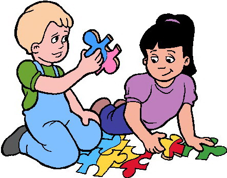 Clipart kids with blocks clip freeuse stock Playing kid clipart - ClipartFox clip freeuse stock