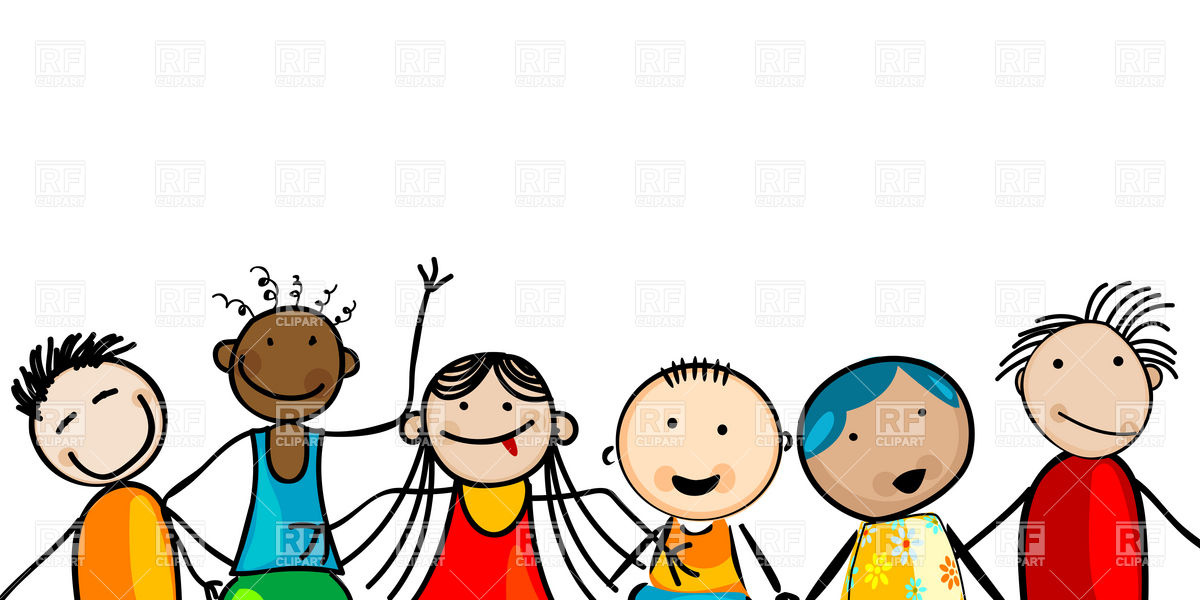 kids clip art. Free clipart toddlers
