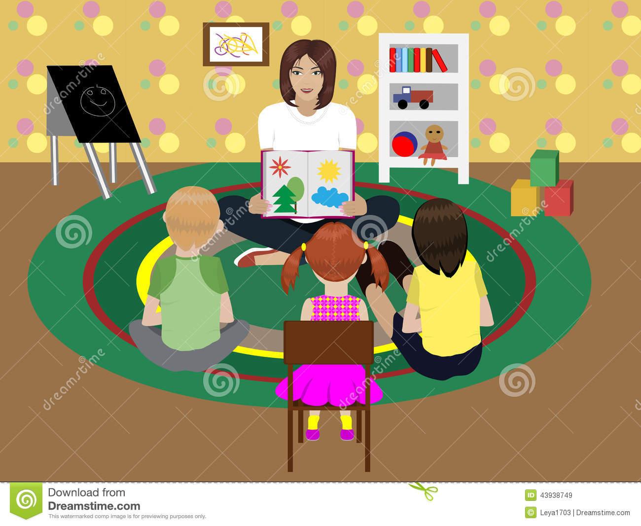 Clipart kindergarten teacher man stock Clipart kindergarten teacher man - ClipartFest stock