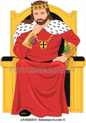 Clipart king graphic library library Cash Is King Clipart - Clipart Kid graphic library library