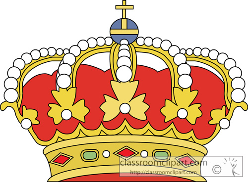 Clipart king crown png download King crown clip art free clipart images - Clipartix png download