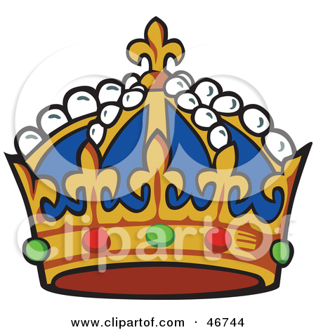 Clipart king crown clipart royalty free download Royalty-Free (RF) Kings Crown Clipart, Illustrations, Vector ... clipart royalty free download