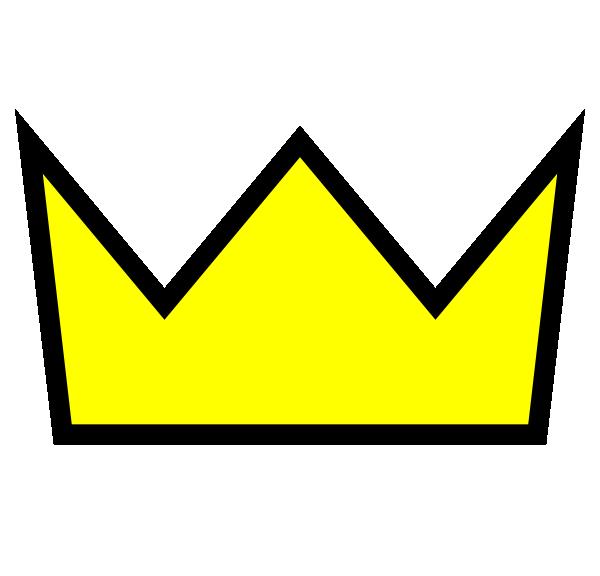 Clipart king crown pic clip art stock King Crown Clip Art at Clker.com - vector clip art online, royalty ... clip art stock
