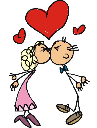 Clipart kissing images clipart transparent download Free Kissing Cliparts, Download Free Clip Art, Free Clip Art on ... clipart transparent download