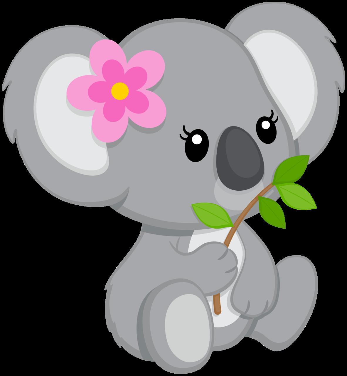 Clipart koalas vector royalty free stock Koala bear | Painted rocks | Koala tattoo, Baby koala, Australian ... vector royalty free stock