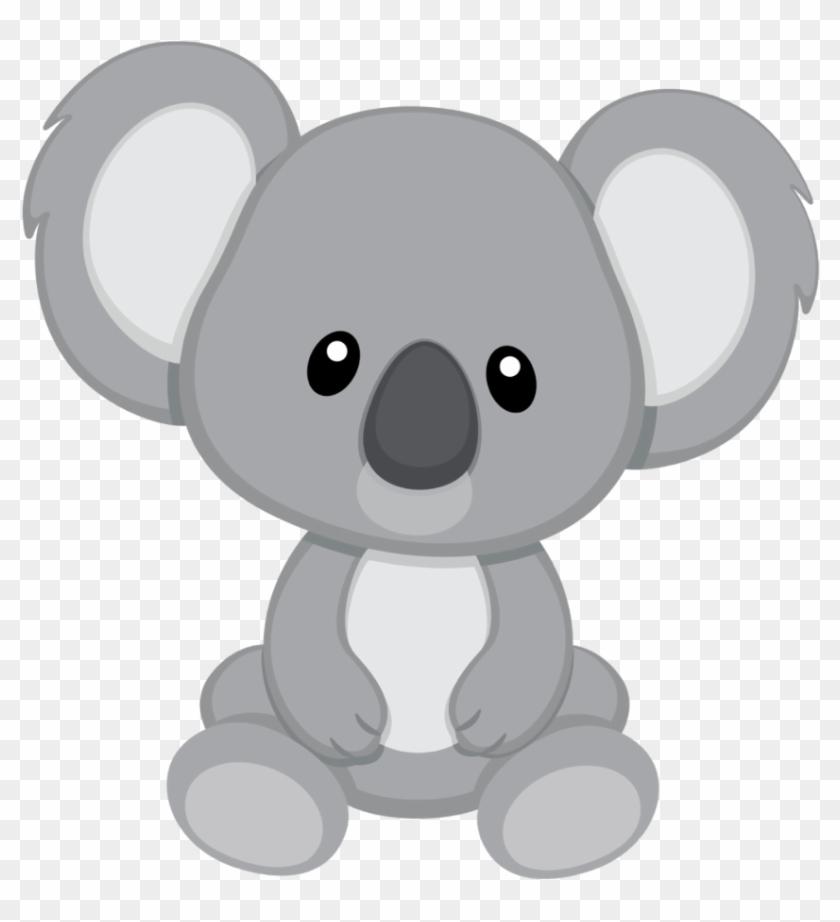 Clipart koalas freeuse library cgnyb #koala #koalaicon #grey #emoji #smiley #clipart - Baby Koala ... freeuse library