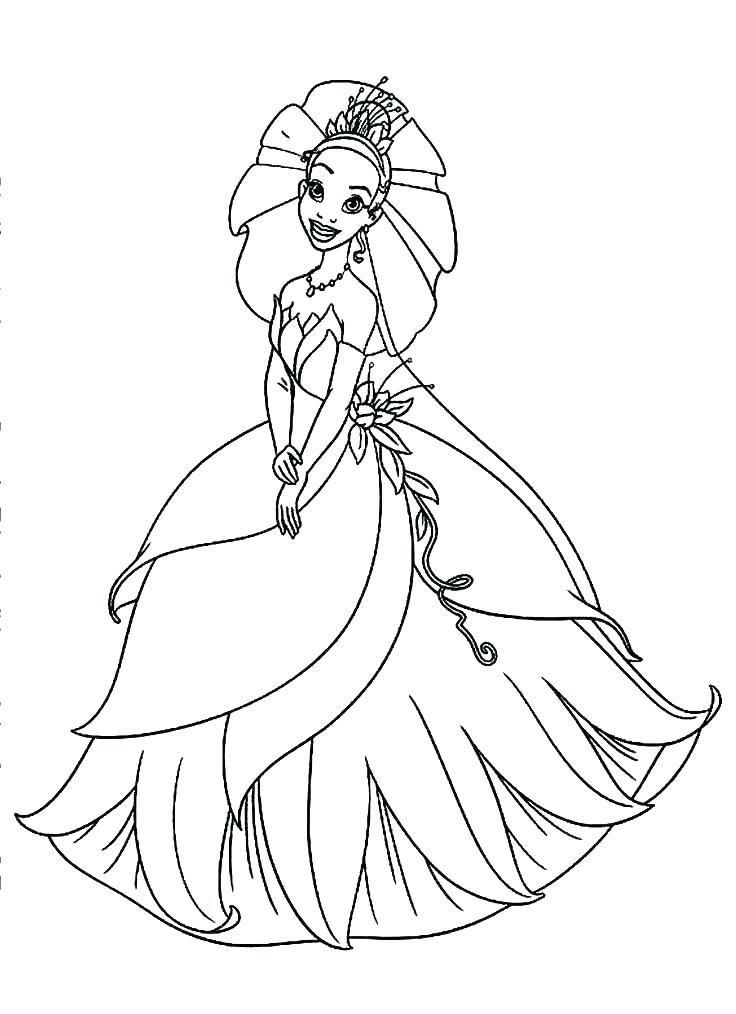 Clipart koap kan pictures vector transparent Princess tiana coloring page - 15 linearts for free coloring on ... vector transparent