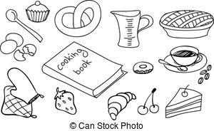 Clipart kochen und backen clipart freeuse Kochen und backen Clipart Vektor und Illustration. 23.425 Kochen ... clipart freeuse