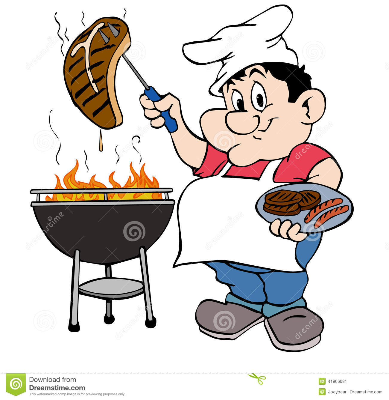 Clipart kostenlos jpg black and white library Cliparts kostenlos grillparty - ClipartFox jpg black and white library