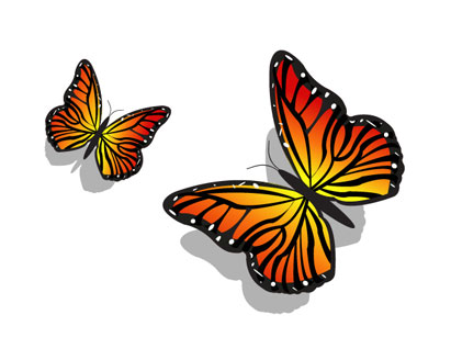 Clipart kostenlos schmetterling svg freeuse library Clipart kostenlos schmetterling - ClipartFest svg freeuse library