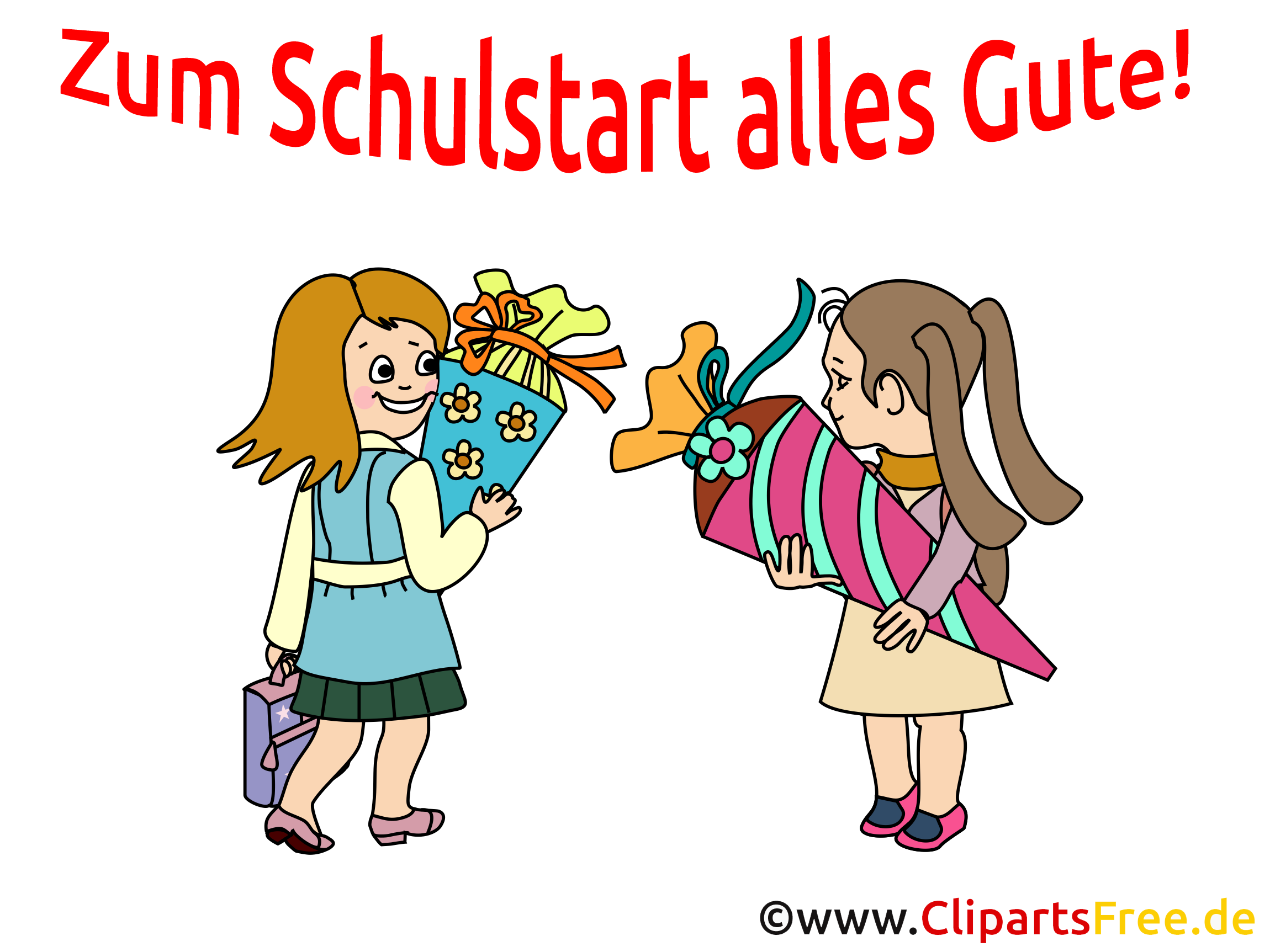 Clipart kostenlos schulanfang png free Spruch zum Schulanfang png free