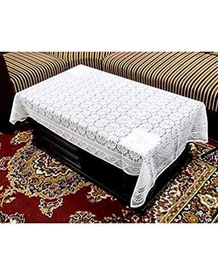 Clipart kuber scheme online payment clip free Kuber Industries Cotton Center Table Cover for 4 Seater - White clip free