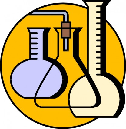 Chemisty clipart jpg transparent download Chemistry Lab Equipment Clipart | Clipart Panda - Free Clipart Images jpg transparent download
