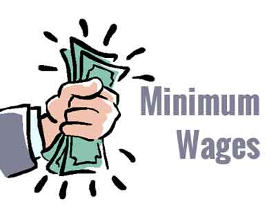 Clipart labour rates banner royalty free library Minimum wage of doctors set at Rs 40,000 in Karnataka; nurses at Rs ... banner royalty free library