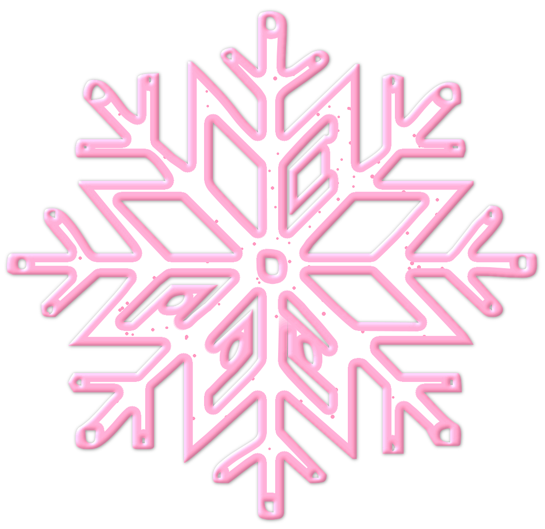 Pink snowflake christmas clipart background vector free download Pin by Baciu Mihaela on Photo | Pinterest | Clip art, Views album ... vector free download