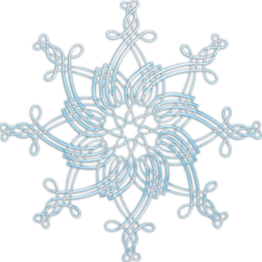 Glittering snowflake clipart svg download a snowflake png by Melissa-tm on DeviantArt svg download