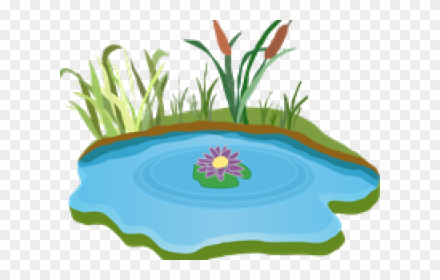 Clipart lake clip free library Lake Clipart Flying - Teaching Aids For Numbers - Png Download ... clip free library