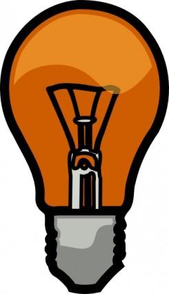 Clipart lampu