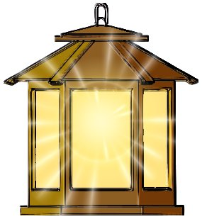 Clipart lantern png black and white library Free lantern Clipart - Free Clipart Graphics, Images and Photos ... png black and white library