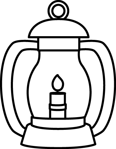 Clipart lantern image black and white download Free Lantern Cliparts, Download Free Clip Art, Free Clip Art on ... image black and white download