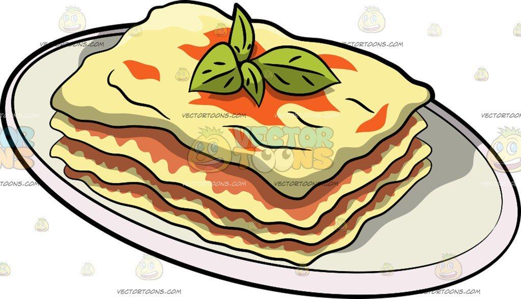 Lasagne clipart jpg free Lasagna clipart 4 » Clipart Portal jpg free