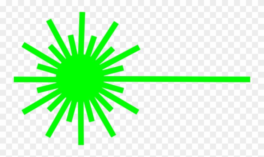 Clipart laser beam