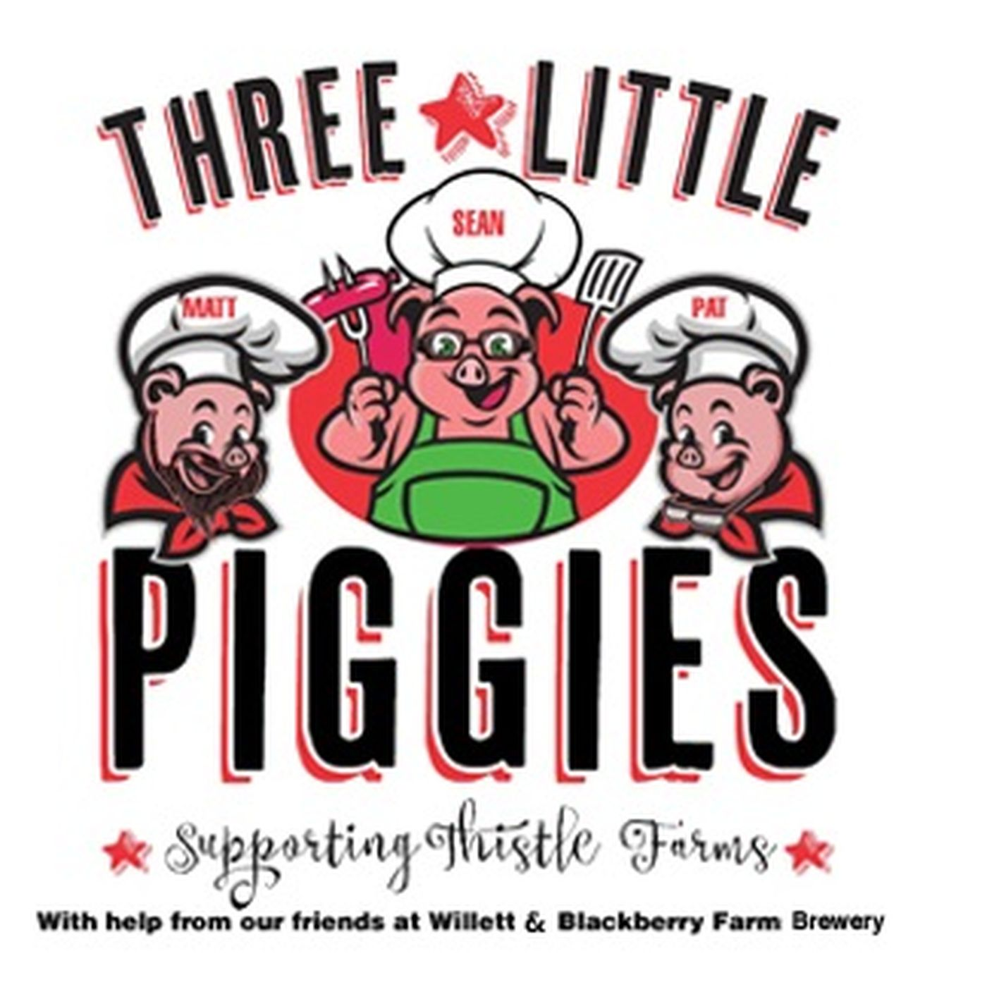 Clipart latest local hits svg freeuse library Local Chefs Head Up Thistle Farms Benefit Dinner; Vivian Howard\'s ... svg freeuse library