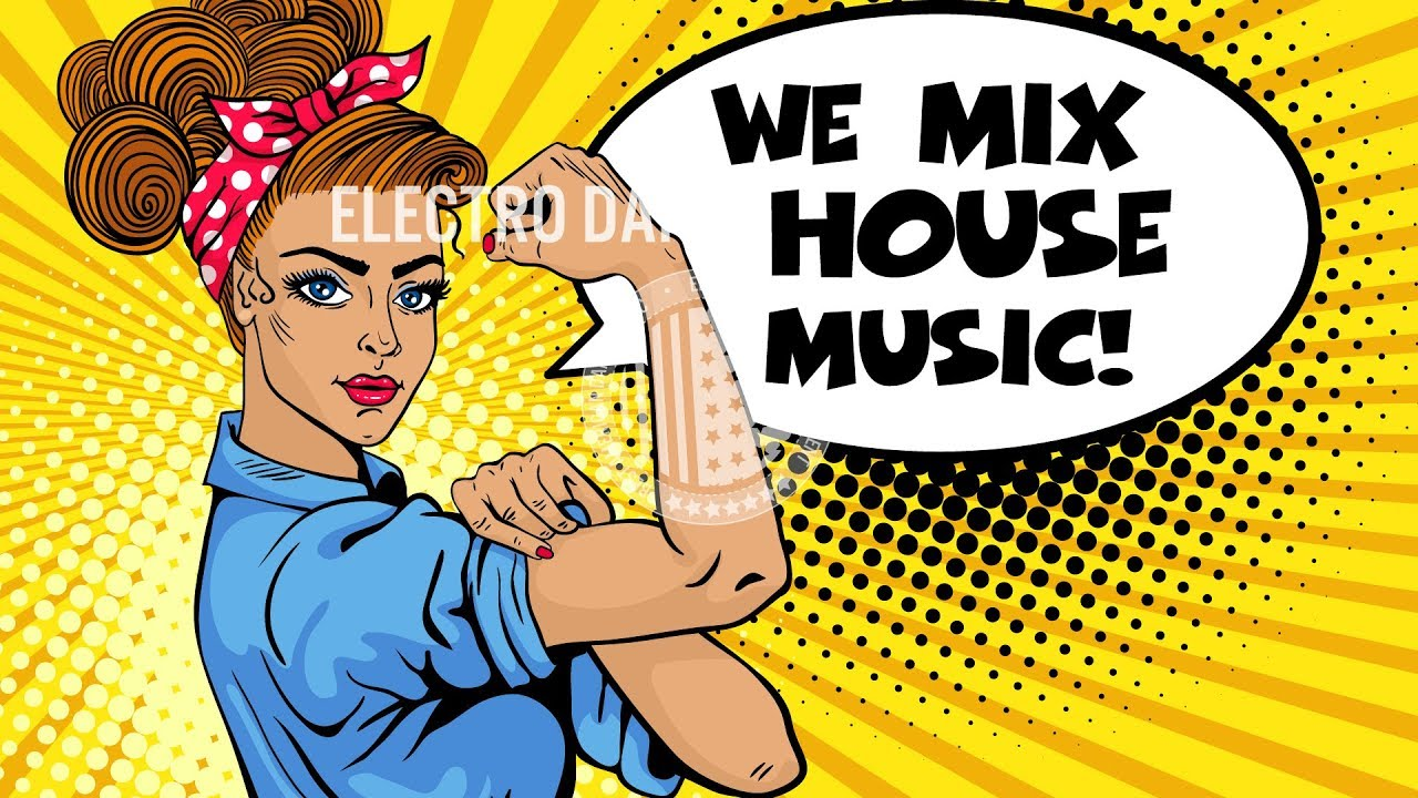 Clipart latest music hits 2017 vector free Best Electro & House 2018 - Best Of EDM House Mix - December Songs 2017 -  Music 2018 vector free