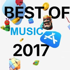 Clipart latest music hits 2017 clip art freeuse download Top 100 Songs And Albums From Apple Music And iTunes In 2017 ... clip art freeuse download