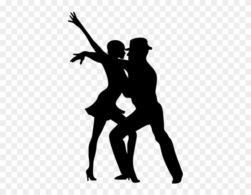 Salsa dancing clipart clip art library library Dance Team Salsa - Salsa Dance Clipart (#1459258) - PinClipart clip art library library