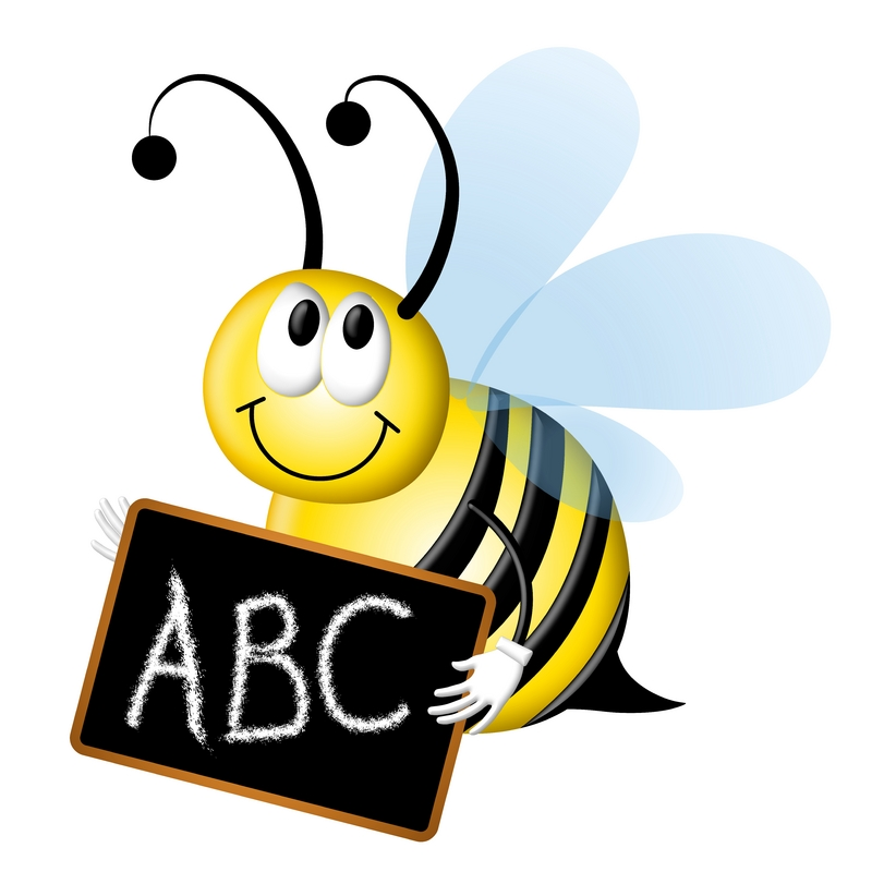 Clipart laughing bee graphic transparent stock Savoring Fruit From the Family Tree: Don't Get Mad, Just Get Laughing! graphic transparent stock