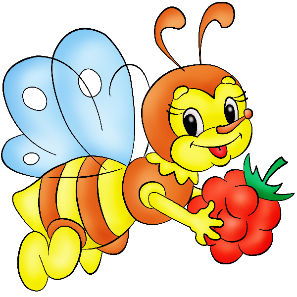 Clipart laughing bee jpg free library Funny Pict Bee - ClipArt Best jpg free library