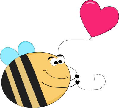 Clipart laughing bee graphic Funny Pict Bee - ClipArt Best graphic