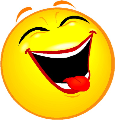 Clipart laughing face banner transparent download Laughing Smiley Face Clip Art | Clipart Panda - Free Clipart Images banner transparent download