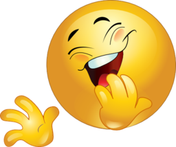 Clipart laughing face picture free Laughing Smiley Face Clip Art | Clipart Panda - Free Clipart Images picture free