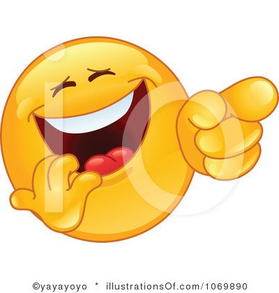 Clipart laughing face picture free stock Laughing Face Clipart - Clipart Kid picture free stock