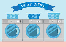 Clipart laundromat vector black and white Laundromat clipart 2 » Clipart Station vector black and white