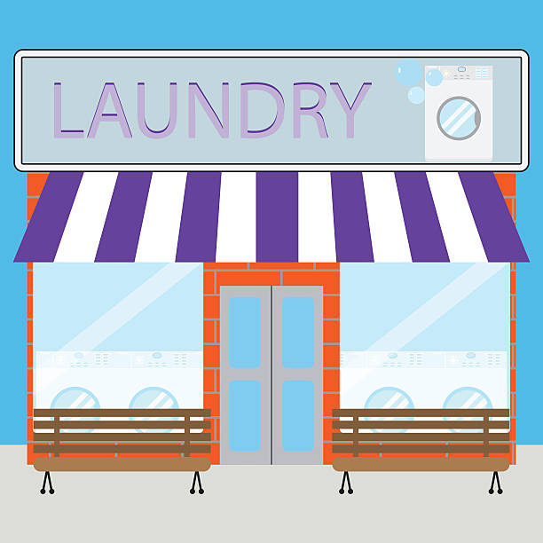 Clipart laundromat image library library Laundromat Clipart (108+ images in Collection) Page 2 image library library