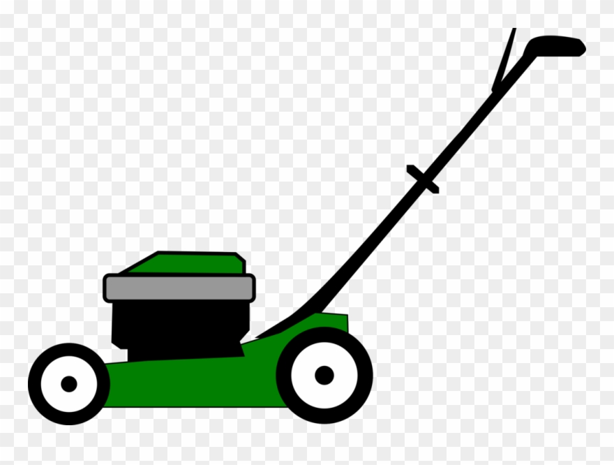 Lawn mower pictures clipart jpg freeuse library Lawn Mowers Computer Icons Honda - Lawn Mower Clipart Png ... jpg freeuse library