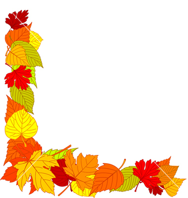 Free clipart borders autumn. Fall download clip art