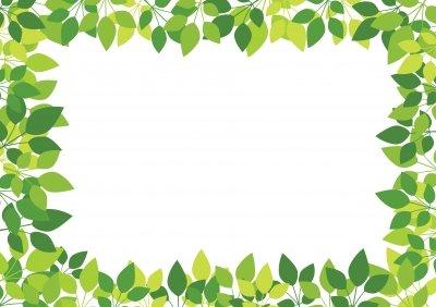 Free clipart leaves border.  leaf clip art