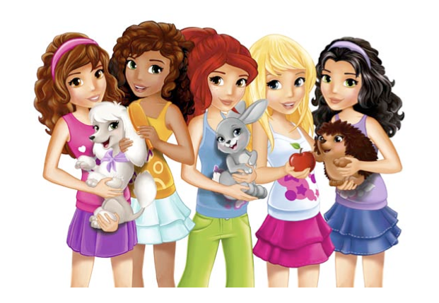 Clipart lego friends banner royalty free library 17 Best images about lego friends on Pinterest | Pets, Bookmarks ... banner royalty free library